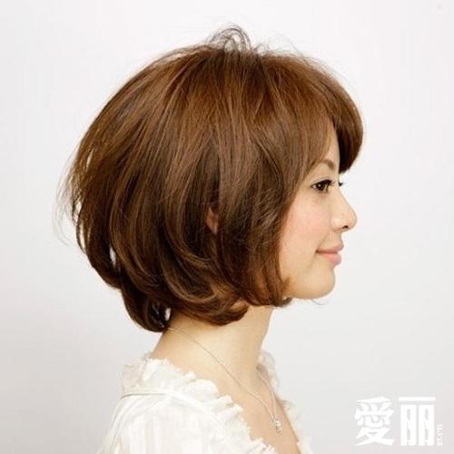 Những mẫu tóc mới của năm 2012 - 2