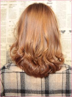 Những mẫu tóc mới của năm 2012 - 13