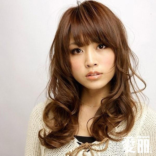 Những mẫu tóc mới của năm 2012 - 14