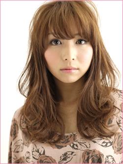 Những mẫu tóc mới của năm 2012 - 15