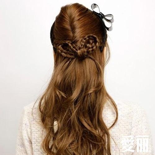 Những mẫu tóc mới của năm 2012 - 4