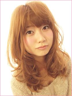 Những mẫu tóc mới của năm 2012 - 6