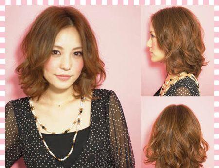Những mẫu tóc mới của năm 2012 - 7