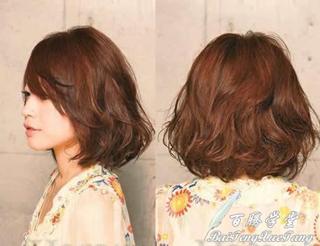 Những mẫu tóc mới của năm 2012 - 8