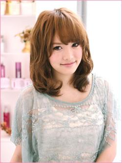 Những mẫu tóc mới của năm 2012 - 9