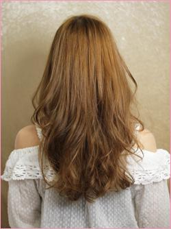Những mẫu tóc mới của năm 2012 - 17
