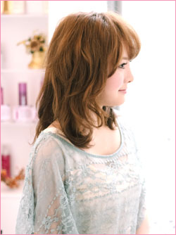 Những mẫu tóc mới của năm 2012 - 10