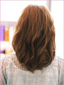 Những mẫu tóc mới của năm 2012 - 16