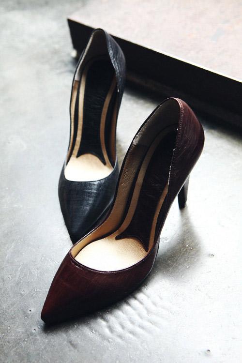 Đi tìm đôi giầy êm chân để tung tăng chơi Tết - 8