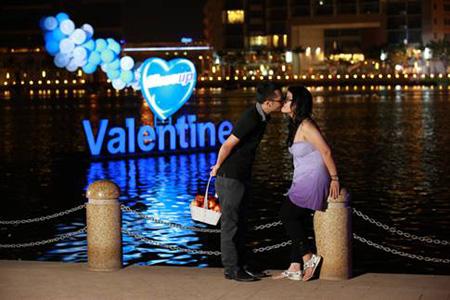 Những ý tưởng Valentine độc và lạ - 3