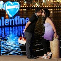 Những ý tưởng Valentine độc và lạ