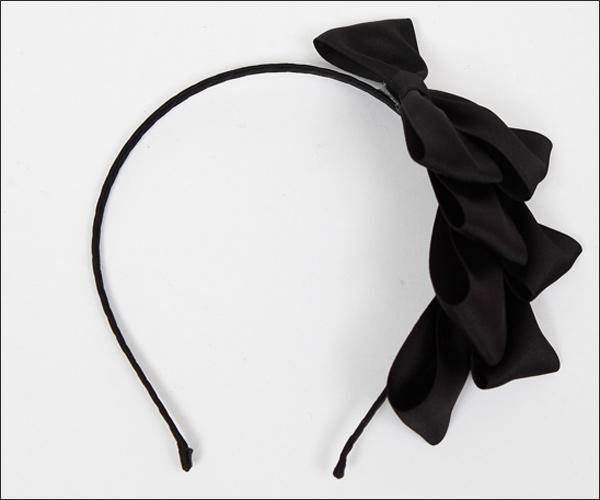 Làm duyên cho tóc với băng đô điệu đà - 16
