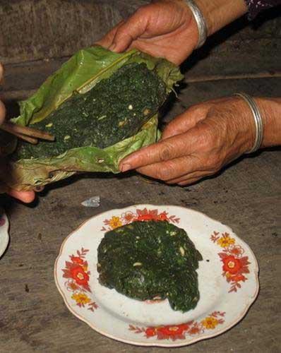 Lạ lùng món rêu - 2