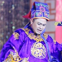 Táo quân 2012: Tự Long, táo Thể Thao hát chế