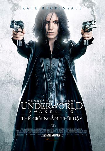 Thế Giới Ngầm Trỗi Dậy - Underworld ...