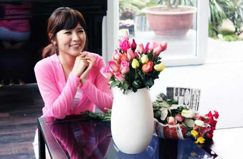 """WanBi tiếc vì """"hôn hụt"""" bạn gái Hàn Quốc - 2"""