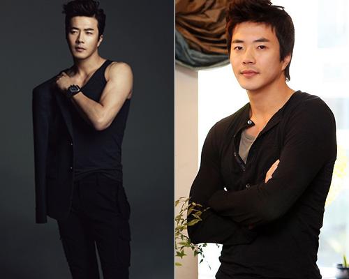 28 bí mật đời tư của Kwon Sang Woo - 1