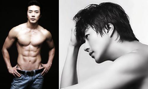 28 bí mật đời tư của Kwon Sang Woo - 2