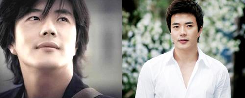 28 bí mật đời tư của Kwon Sang Woo - 4