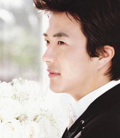 28 bí mật đời tư của Kwon Sang Woo - 5