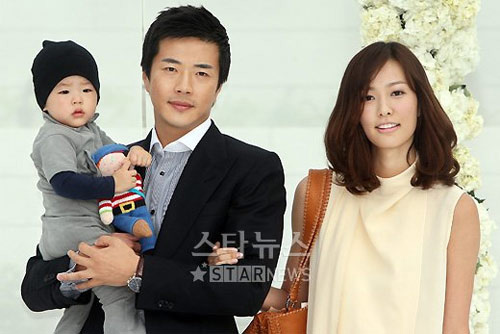 28 bí mật đời tư của Kwon Sang Woo - 3
