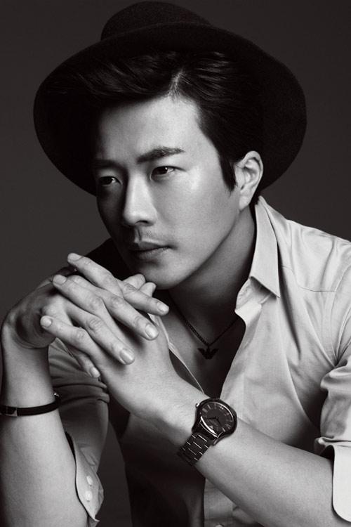 28 bí mật đời tư của Kwon Sang Woo - 6