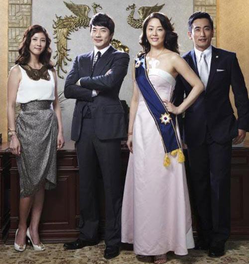 28 bí mật đời tư của Kwon Sang Woo - 9