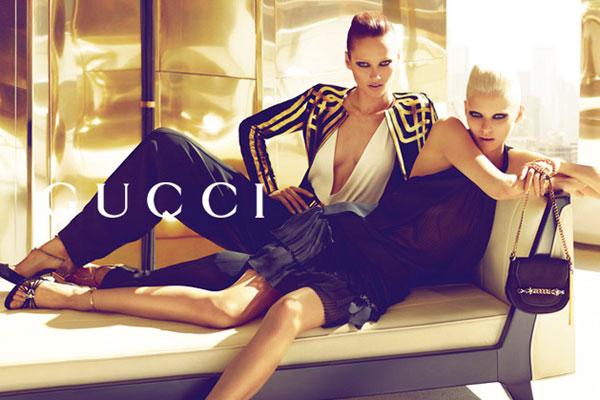 Xa hoa và chói mắt như mùa hè của Gucci - 4