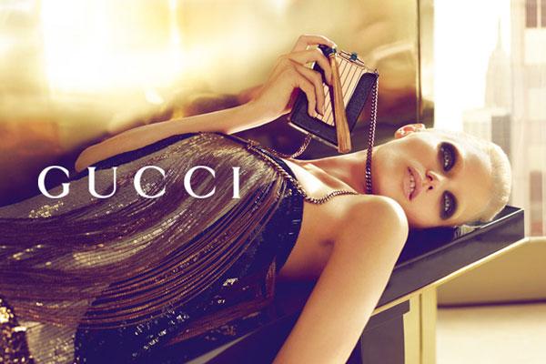 Xa hoa và chói mắt như mùa hè của Gucci - 9