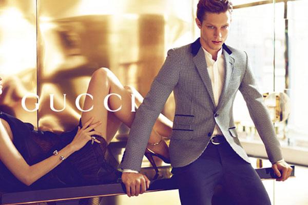 Xa hoa và chói mắt như mùa hè của Gucci - 3