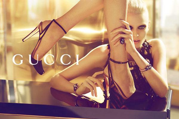 Xa hoa và chói mắt như mùa hè của Gucci - 6