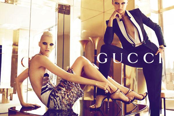 Xa hoa và chói mắt như mùa hè của Gucci - 10