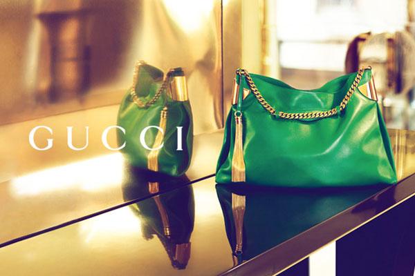 Xa hoa và chói mắt như mùa hè của Gucci - 12