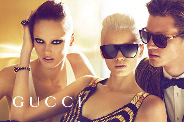 Xa hoa và chói mắt như mùa hè của Gucci - 11