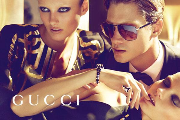 Xa hoa và chói mắt như mùa hè của Gucci - 7