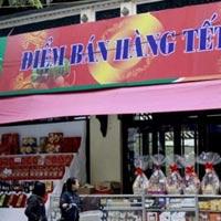 Hà Nội: CPI tháng 1 chỉ tăng 0,96%