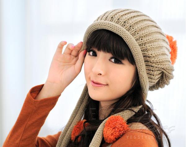 7 mẹo chọn mũ để tạo nên phong cách - 4