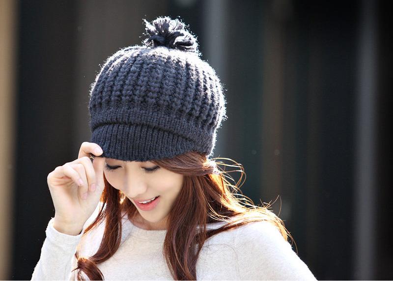 7 mẹo chọn mũ để tạo nên phong cách - 12