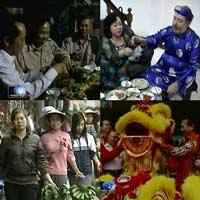 Người nước ngoài đón Tết tại Việt Nam (Tổng hợp tin HOT 22-1)