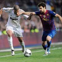 Real gặp Barca: Phục hận thế nào?