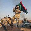 Libya: Phe ủng hộ Gaddafi bất ngờ chiến thắng