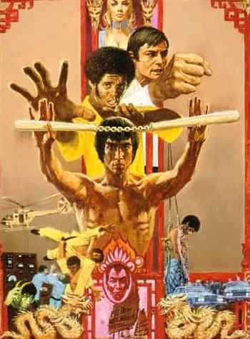 Những phim kungfu bất tử - 3