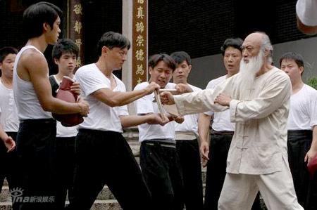 Những phim kungfu bất tử - 5