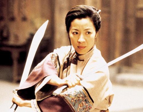Những phim kungfu bất tử - 10