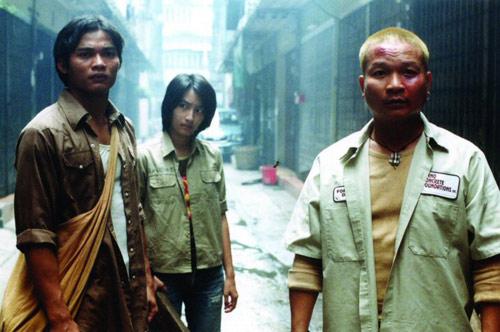 Những phim kungfu bất tử - 14