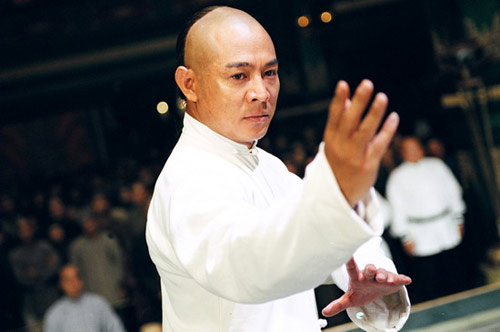 Những phim kungfu bất tử - 8