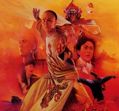 Những phim kungfu bất tử - 9