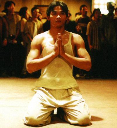 Những phim kungfu bất tử - 15