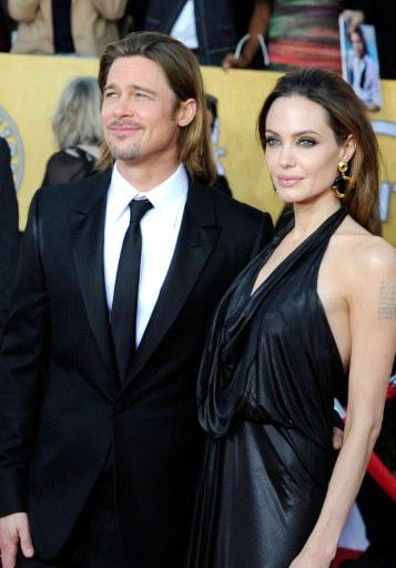 "5 style ""đỉnh"" của Angelina Jolie - 8"