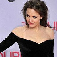 "5 style ""đỉnh"" của Angelina Jolie"